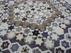 Karen Styles: How many Hexagons...