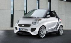 2014 Smart ForTwo Leaked on Geneva Motor Show Website. For more, click http://www.autoguide.com/auto-news/2013/02/2014-smart-fortwo-leaked-on-geneva-motor-show-website.html