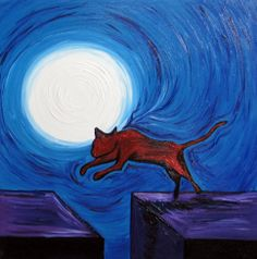Official website for expressionist oil painter Annie Swarm Guldberg, aka Oil Painter Annie. See original works, shows and events, and art for sale. Red Cat, Oil Painters, Art For Sale, Annie, Cats, Artist, Artwork, Painting, Gatos