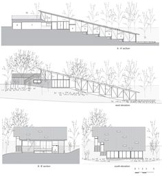 Yamazaki Kentaro Design Workshop / Kentaro Yamazaki, Naoomi Kurozumi · Hakusui Nursery School · Divisare