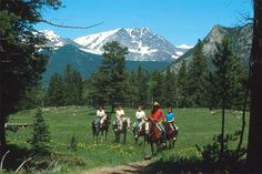 2 hour trail ride - $50/person 2 hour dinner trail ride - $40/person plus 25% off at Trailhead Restaurant.