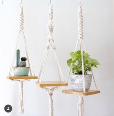 Is macrame returning?