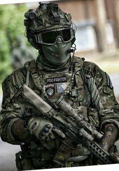 Save by Hermie Special Forces Gear, Military Special Forces, Military Police, Military Weapons, Military Soldier, Ghost Soldiers, Tactical Armor, Army Wallpaper, Combat Gear