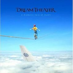 """""""A Dramatic Turn of Events"""" by Dream Theater"""