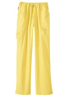 White Cross cargo scrub pants | #scrubsandbeyond #nurses #uniform