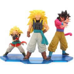 29.00$  Watch here - https://alitems.com/g/1e8d114494b01f4c715516525dc3e8/?i=5&ulp=https%3A%2F%2Fwww.aliexpress.com%2Fitem%2FCosplay-Dragon-Ball-Super-Saiyan-Son-Goku-GK-Garage-Kits-Action-Figures-Model-Toys-3Pcs-Set%2F32367680398.html - Cosplay Dragon Ball Super Saiyan Son Goku GK Garage Kits Action Figures Model Toys 3Pcs/Set