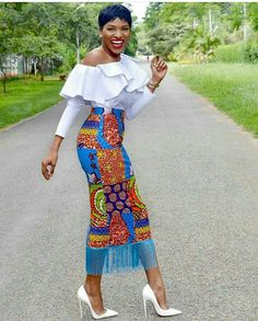 Here are the stunning African fashion dresses everyone will love to have in The list includes Ankara dresses, kente fashion, kitenge fashion and African Fashion Designers, African Inspired Fashion, African Dresses For Women, African Print Dresses, African Print Fashion, Africa Fashion, African Attire, African Wear, African Fashion Dresses