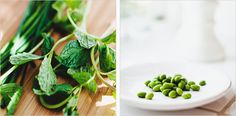 Salmon, Edamame and Resolutions on Pinterest