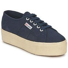 Zapatillas Superga 2790 LINEA UP AND
