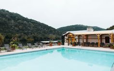 Travel + Leisure World's Best Awards | The Best Destination Spas in the U.S.| Lake Austin Spa Resort, Austin, Texas