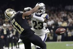 1e5d5d154 NFL Owners Approve New Rule Making Pass Interference Reviewable