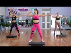 A leggyorsabb edzés, hogy megszabaduljon a hasi zsírtól - Aerob gyakorlatok otthon 2021 - YouTube Lower Belly Fat, Reduce Belly Fat, Belly Fat Diet, Easy Workouts, At Home Workouts, Tone Thighs, Bad Knees, Training Plan, Butt Workout