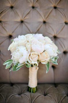 Virginia Garden Wedding by Megan W   Southern Weddings