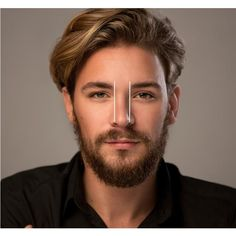 eyebrow shaping for men - svetikd/ Getty Images