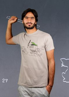 Escape The Control T-Shirt   Design by Kristijan, Belgrad $19.95