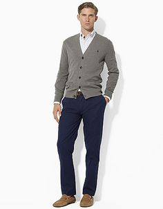 Suffield Tissue Chino Pant