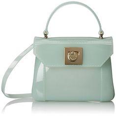 Furla Candy Bon Bon Mini Cross Body Top Handle Bag, Aqua Gellata, One Size FURLA http://www.amazon.com/dp/B00LIQVXFQ/ref=cm_sw_r_pi_dp_a7CIub07H1YJD