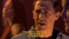 """17 Times Uncle Bryn From """"Gavin And Stacey"""" Stole The Show British Humour, British Comedy, It's Funny, Hilarious, Rob Brydon, Gavin And Stacey, Favorite Movie Quotes, Olympic Sports, Tv Quotes"""