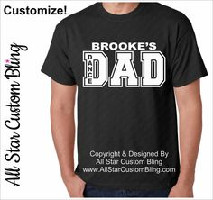 ab9afbf493 11 Best Dance Dads shirts images | Dad to be shirts, Dance clothing ...