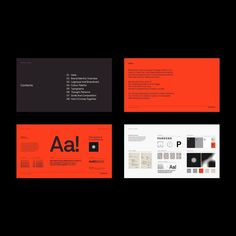 Brand Identity, Branding, Corporate Id, Personal Identity, Guide Book, When Us, Packaging Design, Typography, Deep