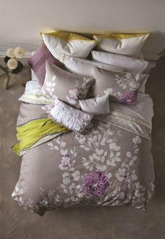 Blissliving Home U0027Kaleahu0027 Duvet Set (Online Only)   Bedding For Girlu0027s  Rooms   Pinterest   Duvet Sets, Duvet And Room