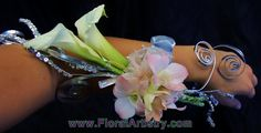 Prom flowers: Cutting Edge Corsage Artistry... from Lewiston Idaho