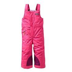 BABY SNOW PILE BIBS, Magic Pink (MAGP)