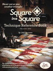 Shop | Category: Books | Product: Square in a Square REFERENCE book