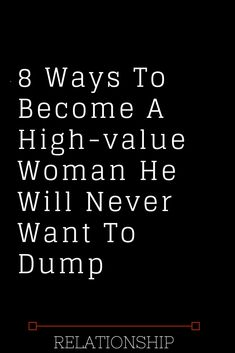 8 Ways To Become A High-value Woman He Will Never Want To Dump – The Thought Catalogs Relationship Books, Quotes About Love And Relationships, Relationship Facts, Happy Relationships, Never Expect Anything, Value Quotes, How To Find Out, How To Become, What Kind Of Man