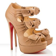 fake red bottom shoes - Womens Boots on Pinterest | Christian Louboutin, Ankle Boots and ...