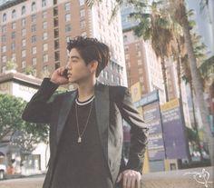 Yugyeom, Youngjae, Mark Jackson, Jackson Wang, Jaebum, Jinyoung, Got7 Mark Tuan, How To Speak Korean, American Rappers