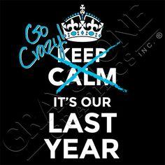 Seniors class of 2016 Senior Year 2015, Senior 2017, Senior Class Shirts, Graduation Shirts, Graduation 2016, Graduation Ideas, High School Years, High School Seniors, Class Of 2016