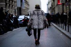 Patti Wilson | Paris via Le 21ème