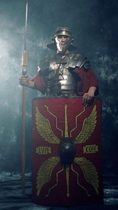 Ancient Rome, Ancient Greece, Ancient History, Military Art, Military History, Imperial Legion, Roman Armor, Roman Warriors, Roman Legion