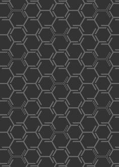 六边形图案 - 谷歌zoeken: