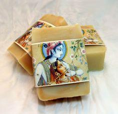 Handmade soap -Devine Lovers