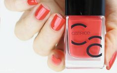 Catrice IconNails nailsonfire