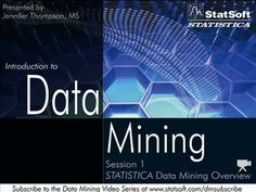 What is Data Mining (Predictive Analytics, Big Data)
