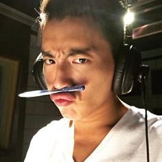 Our Times Movie, Darren Wang, Kpop, Chen, Singer, Actors, Wolf, Chinese, Type