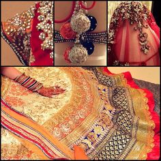 Ethnic touch