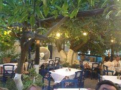Photos of Avli Taverna, Agios Nikolaos - Restaurant Images - TripAdvisor