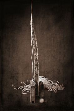Still Life With String #2   Flickr - Photo Sharing!