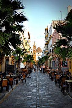 #Cádiz - Google+