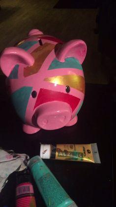 Paint a Piggy