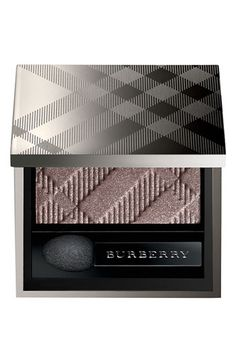 Burberry Sheer Eyeshadow available at #Nordstrom Midnight Brown