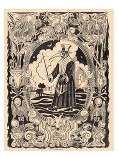 Madame Talbot - I have this print for my hallway.  Love it!