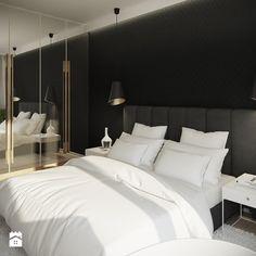 Sypialnia - zdjęcie od Mohav Design