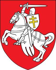 Belarusian coat of arms