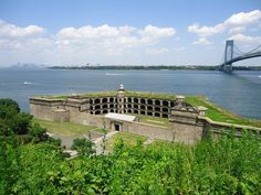 Fort Wadsworth Archives - The Bowery Boys: New York City History