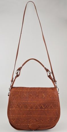 love brown leather bags.